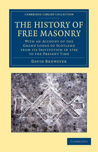 Abbildung von Brewster | The History of Free Masonry, Drawn from Authentic Sources of Information | 2012