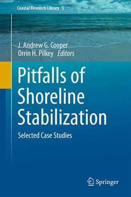 Abbildung von Cooper / Pilkey | Pitfalls of Shoreline Stabilization | 2012 | Selected Case Studies | 3