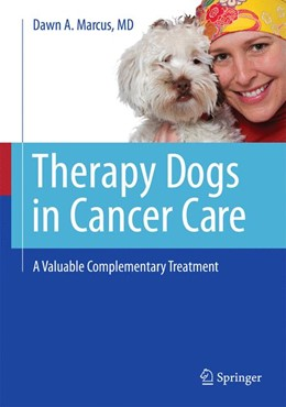 Abbildung von Marcus   Therapy Dogs in Cancer Care   2012   A Valuable Complementary Treat...