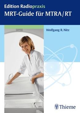 Abbildung von Nitz | MRT-Guide für MTRA/RT | 2012
