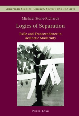 Abbildung von Logics of Separation   2011   Exile and Transcendence in Aes...   4