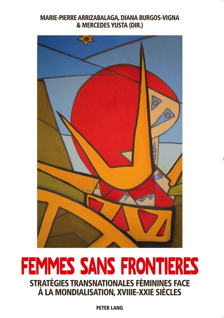 Abbildung von Arrizabalaga / Burgos / Yusta | Femmes sans frontières | 2011