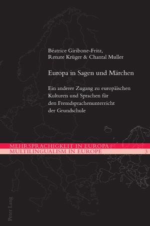 Abbildung von Europa in Sagen und Märchen | 2010
