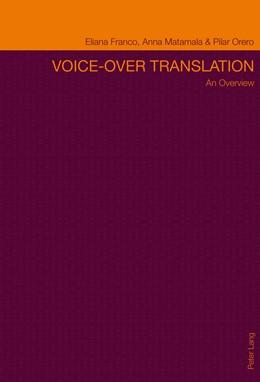 Abbildung von Voice-over Translation | 2010 | An Overview