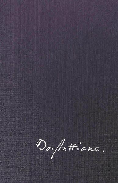 Bonstettiana   Bonstetten, 1996 (Cover)