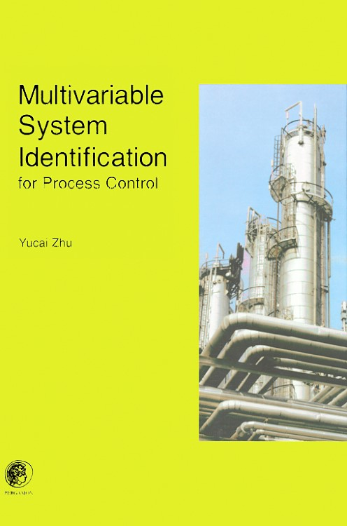 Abbildung von Zhu | Multivariable System Identification For Process Control | 2001