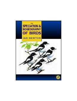 Abbildung von Newton   Speciation and Biogeography of Birds   2003