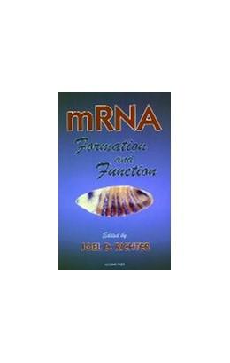 Abbildung von Richter | mRNA Formation and Function | 1997