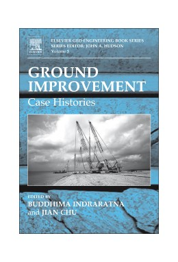Abbildung von Rujikiatkamjorn / Indraratna / Chu | Ground Improvement | 2005 | Case Histories