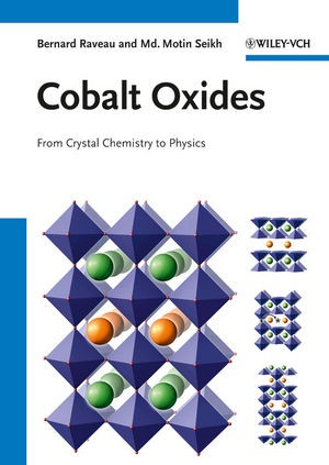 Abbildung von Raveau / Seikh   Cobalt Oxides   2012