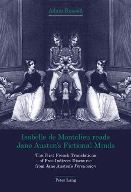 Abbildung von Baradaranossadat | Isabelle de Montolieu reads Jane Austen's Fictional Minds | 2011 | The First French Translations ...