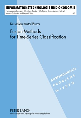 Abbildung von Buza | Fusion Methods for Time-Series Classification | 2011 | 45