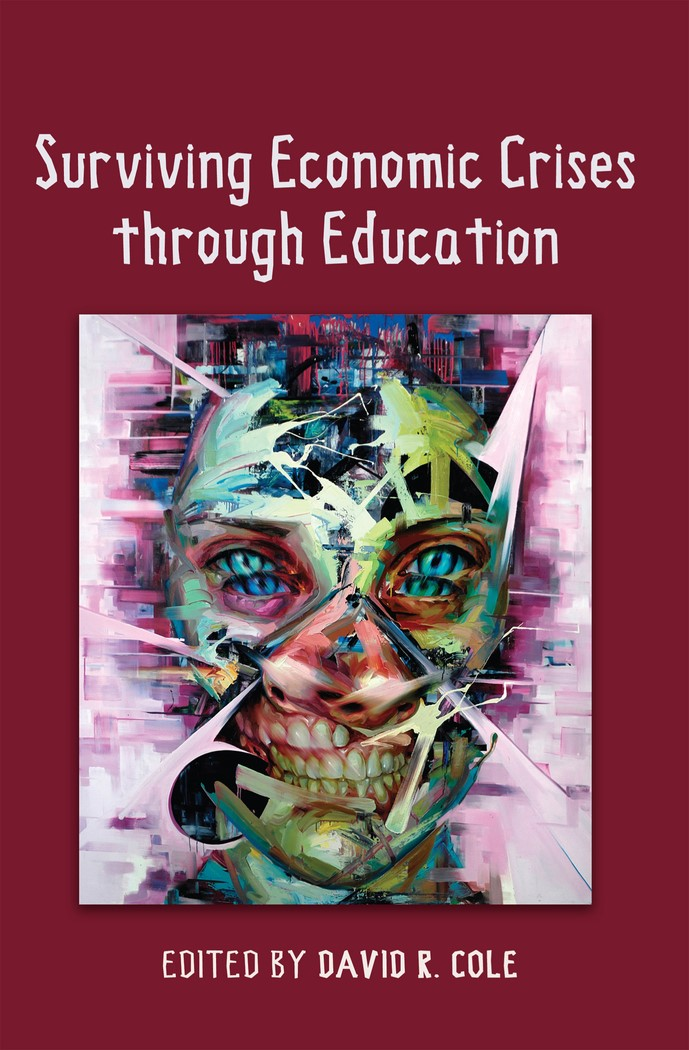 Abbildung von Cole | Surviving Economic Crises through Education | 2012