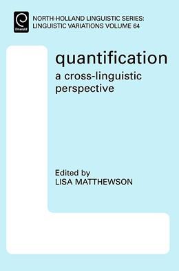 Abbildung von Matthewson   Quantification: A Cross-Linguistic Perspective   2008   64