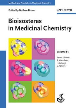 Abbildung von Brown   Bioisosteres in Medicinal Chemistry   2012   54