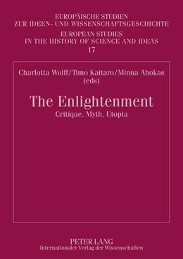 Abbildung von Wolff / Ahokas / Kaitaro   The Enlightenment   2011   Critique, Myth, Utopia- Procee...   17