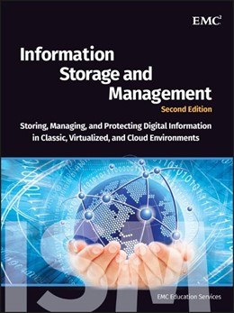 Abbildung von Information Storage and Management | 2012 | Storing, Managing, and Protect...
