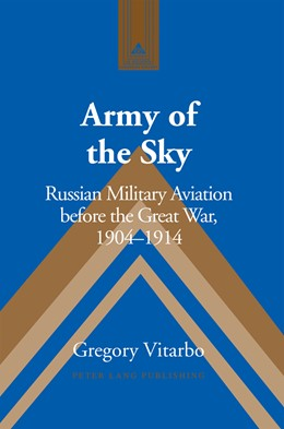 Abbildung von Vitarbo | Army of the Sky | 2012 | Russian Military Aviation befo... | 68