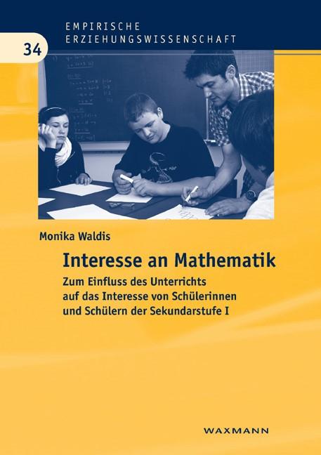 Abbildung von Waldis   Interesse an Mathematik   2012