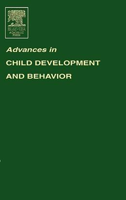 Abbildung von Kail | Advances in Child Development and Behavior | 2004 | 32