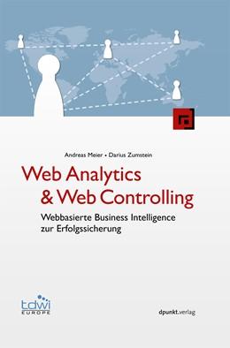 Abbildung von Meier / Zumstein | Web Analytics & Web Controlling | 2012 | Webbasierte Business Intellige...