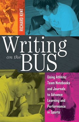 Abbildung von Kent | Writing on the Bus | 2011 | Using Athletic Team Notebooks ...