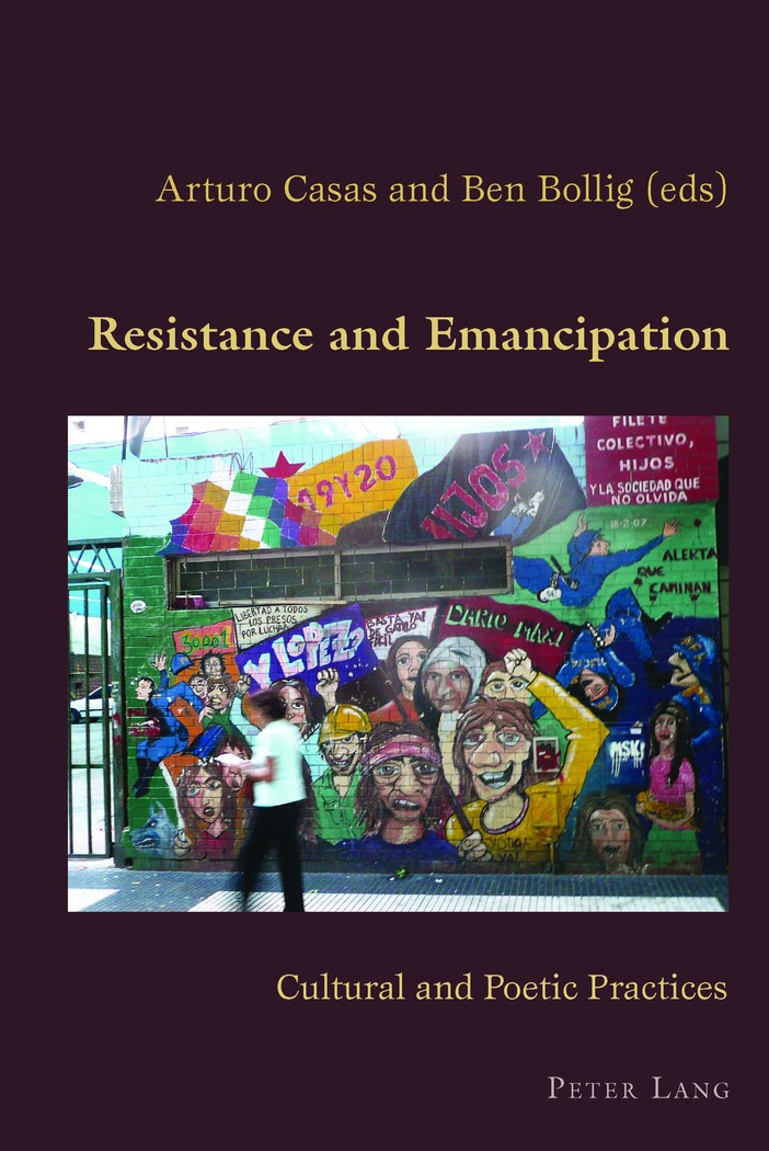 Resistance and Emancipation   Bollig / Casas, 2011   Buch (Cover)