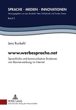Abbildung von Runkehl | www.werbesprache.net | 2011 | Sprachliche und kommunikative ... | 2