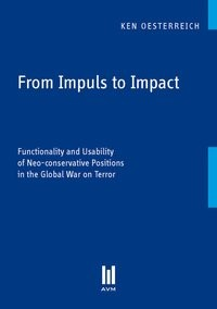 From Impuls to Impact | Oesterreich, 2012 | Buch (Cover)