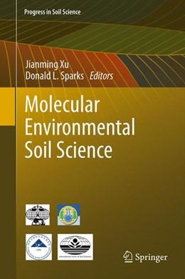 Abbildung von Xu / Sparks   Molecular Environmental Soil Science   2012
