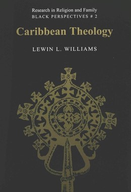 Abbildung von Williams | Caribbean Theology | 2004 | Third Printing | 2