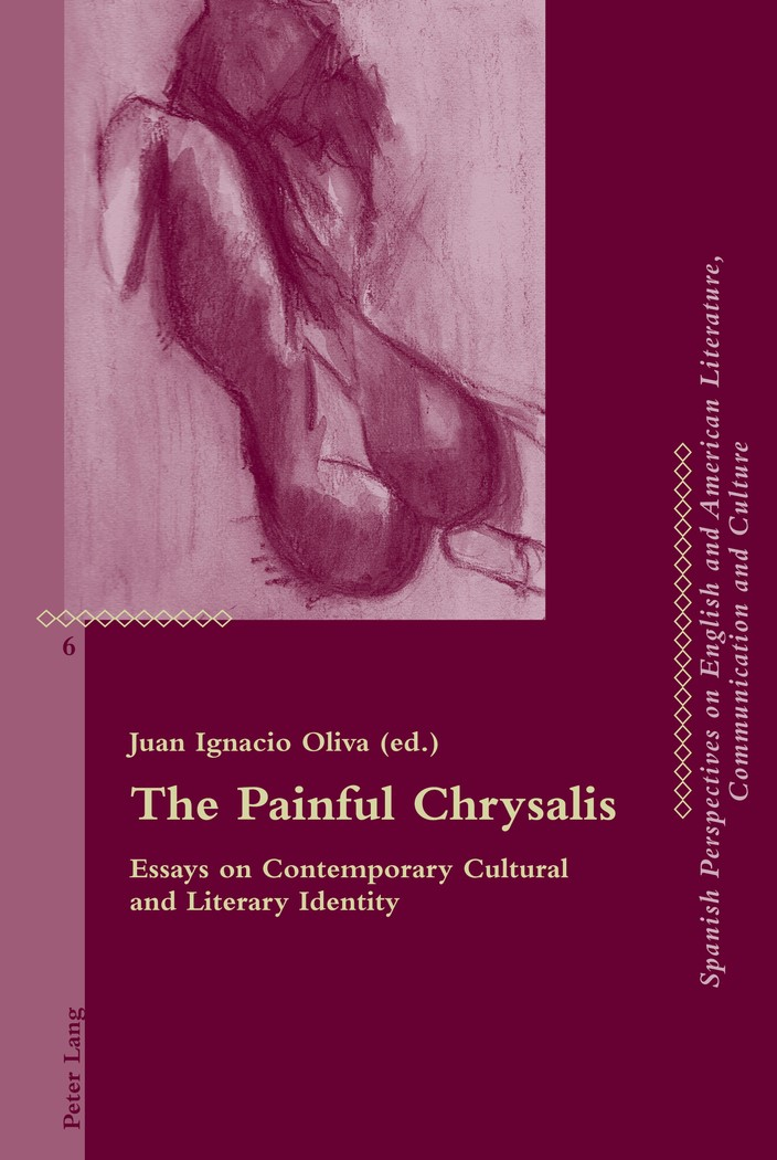 The Painful Chrysalis | Oliva, 2011 | Buch (Cover)