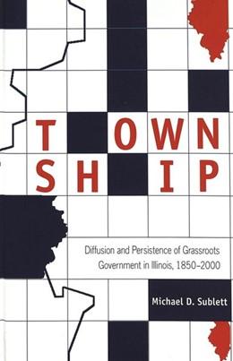 Abbildung von Sublett   Township   2004   Diffusion and Persistence of G...
