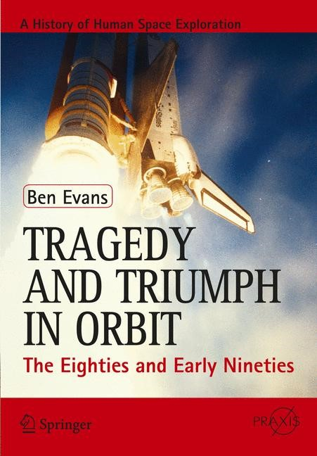 Abbildung von Evans | Tragedy and Triumph in Orbit | 2012