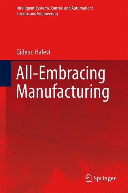Abbildung von Halevi   All-Embracing Manufacturing   2012