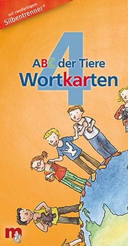 Abbildung von Kuhn | ABC der Tiere 4 - Wortkarten in 5-Fächer-Lernbox | 1. Auflage | 2015 | beck-shop.de