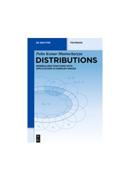 Abbildung von Bhattacharyya | Distributions | 2012 | Generalized Functions with App...