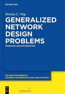 Abbildung von Pop | Generalized Network Design Problems | 2012 | Modeling and Optimization | 1