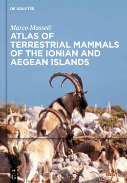 Abbildung von Masseti | Atlas of terrestrial mammals of the Ionian and Aegean islands | 2012