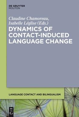 Abbildung von Chamoreau / Léglise   Dynamics of Contact-Induced Language Change   2012   2