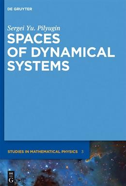 Abbildung von Pilyugin | Spaces of Dynamical Systems | 2012 | 3