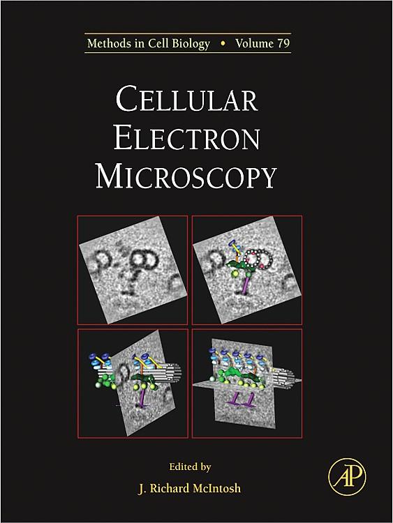 Abbildung von McIntosh | Cellular Electron Microscopy | 2007