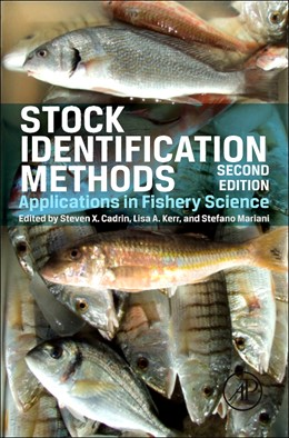 Abbildung von Cadrin / Kerr / Mariani | Stock Identification Methods | 2013 | Applications in Fishery Scienc...