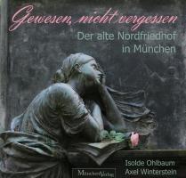 Gewesen, nicht vergessen | Ohlbaum / Winterstein, 2012 | Buch (Cover)