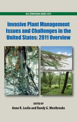 Abbildung von Leslie / Westbrooks | Invasive Plant Management Issues and Challenges in the United States | 2012 | 2011 Overview | 1073