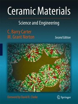 Abbildung von Carter / Norton   Ceramic Materials   2013   Science and Engineering