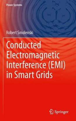 Abbildung von Smolenski | Conducted Electromagnetic Interference (EMI) in Smart Grids | 2012