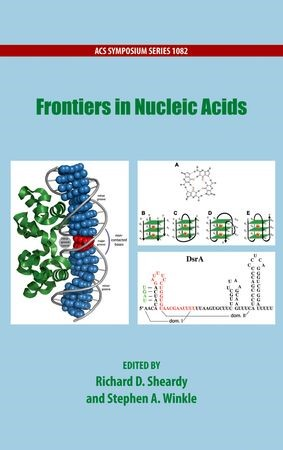 Abbildung von Sheardy / Winkle | Frontiers in Nucleic Acids | 2012