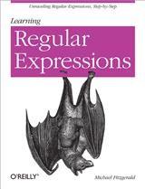 Abbildung von Michael Fitzgerald | Introducing Regular Expressions | 2012