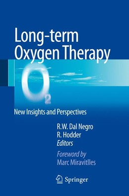 Abbildung von Dal Negro / Hodder   Long-term oxygen therapy   2012   New insights and perspectives
